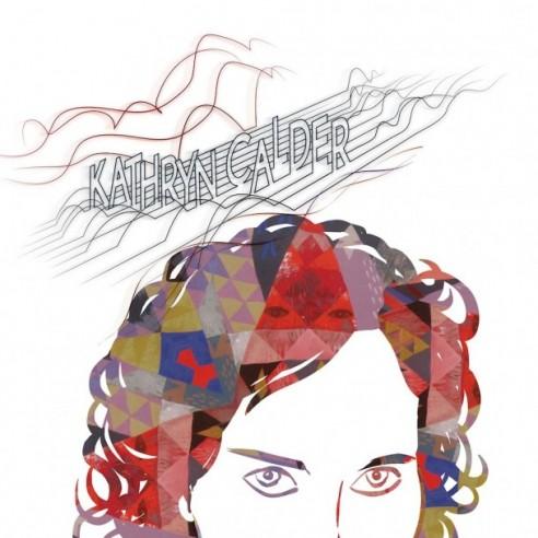 Kathryn Calder - Album Cover